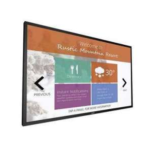 """Philips LED display 75"""" 75BDL3010T/00"""