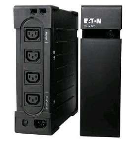 EATON UPS 1/1fáza, 500VA -  Ellipse ECO 500 IEC (Off-Line)