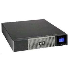 Eaton 5PX 2200i RT2U, UPS 2200VA, 8 zásuvek IEC, LCD