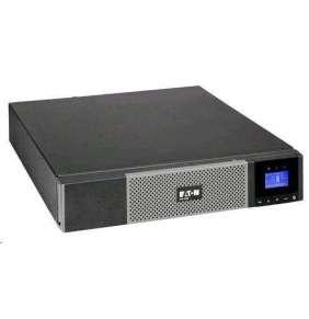 EATON UPS 1/1fáza, 3000VA -  5PX 3000i RT2U Netpack, 9x IEC, USB, Line-Interactive, Rack/Tower