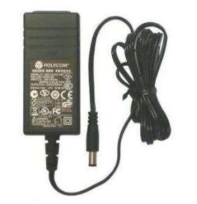 Polycom napájecí adaptér pro SoundPoint IP 560, 670, VVX1500, VVX500/600