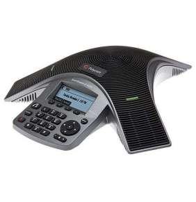 Polycom konferenční telefon SoundStation IP 5000, SIP, PoE