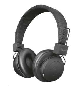 TRUST sluchátka Leva Wireless Bluetooth Headphone