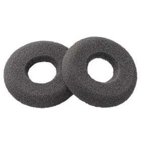 Plantronics Ear Cushion, Foam, HW530/540