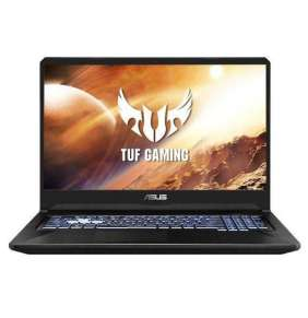 "ASUS FX705DT-AU018T AMD R7-3750H/16GB/512GB SSD/GTX1650 4GB/17,3"" FHD IPS matný/W10 Black"