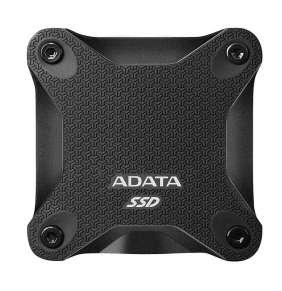 Adata SSD SD600Q 480GB, 440MB/s, USB3.1, čierná