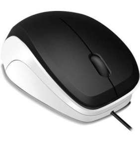 SPEED LINK myš SL-610000-BKWE LEDGY Mouse - wired, black-white