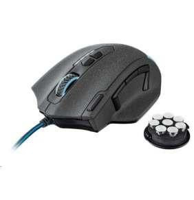 TRUST Myš GXT 155 Gaming Mouse USB - černá