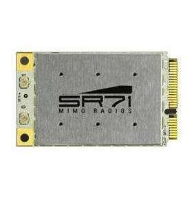 UBNT SR71-E miniPCIexpress