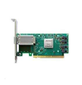 Mellanox ConnectX-4 EN network interface card, 100GbE single-port QSFP28, PCIe3.0 x16, 8 PCIe3.0 x16 Tall Bracket ROHS R