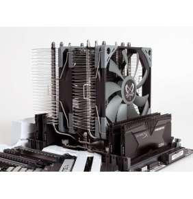 Chladič procesoru SCYTHE SCFM-2000 FUMA 2