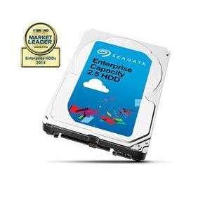 "Seagate HDD Server Exos 7E2000 2,5"" 2TB 7200RPM 128MB SATA"