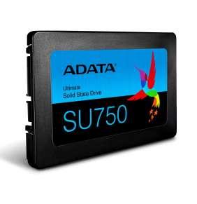 """ADATA SSD SU750 1TB 2,5"""" 550/520MB/s"""