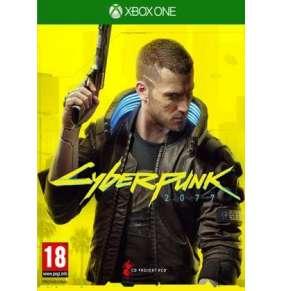 XONE - Cyberpunk 2077