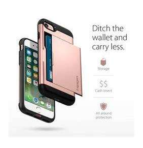 Spigen Slim Armor CS for iPhone 7