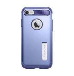 Spigen Slim Armor for iPhone 7 purple