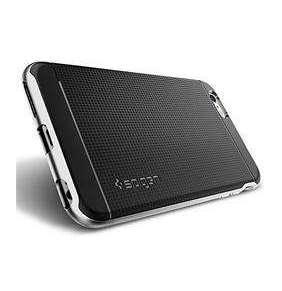 Spigen Neo Hybrid for iPhone 6 Plus/6s Plus Satin Silver