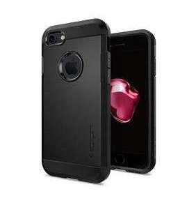 Spigen Tough Armor for iPhone 7 black