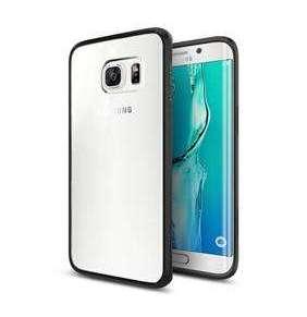 Spigen Ultra Hybrid for Galaxy S6 Edge plus black