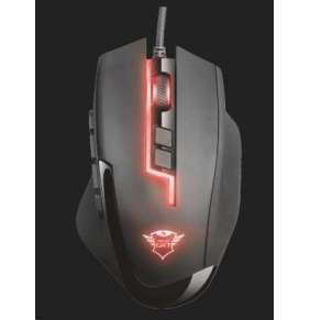 myš TRUST GXT 164 Sikanda MMO Mouse