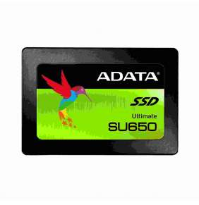 """ADATA SSD 960GB Ultimate SP650SS 2,5"""" SATA III 6Gb/s (R:520/W:450 MB/s)"""