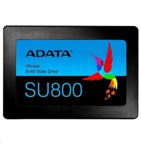 """ADATA SSD 2TB SU800 2,5"""" SATA III 6Gb/s (R:560, W:520MB/s) 7mm (3 letá záruka)"""