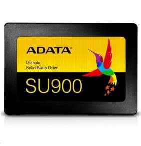 "ADATA SSD 1TB Ultimate SU900 2,5"" SATA III 6Gb/s (R:560, W:525MB/s) 7mm (5 letá záruka)"