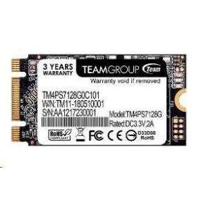 Team SSD M.2 128GB, MS30 2242