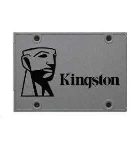 "Kingston 960GB SSD NOW UV500 SATA3 2.5"" (R 520MB/s  W 500MB/s) - BULK"