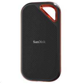 Ext. SSD SanDisk Extreme Pro Portable SSD 500GB