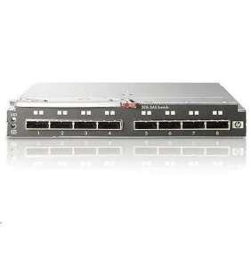 HP BLc 4X FDR IB Switch