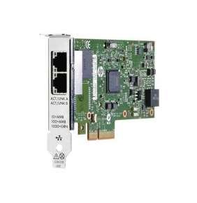 HP Ethernet 1Gb 2P 361T Adptr