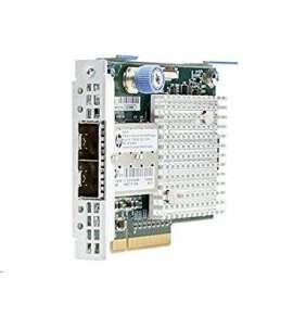 HP NC Ethernet 10Gb 2-port 571FLR-SFP+ Adapter