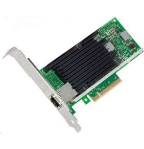 Intel Ethernet Converged Network Adapter X540-T1, retail