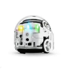 Ozobot robot Evo inteligentný minibot - Crystal White