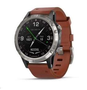 Garmin GPS sportovní hodinky D2 Delta