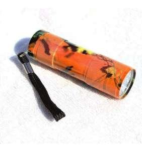 Doerr LED CL-9 Camo - kapesní svítilna