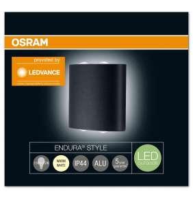 OSRAM svítidlo ENDURA STYLE UpDown Deco II 11W DG