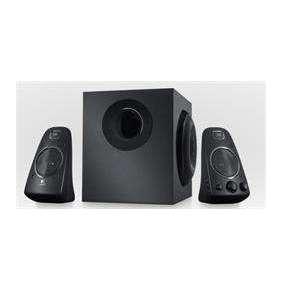Logitech® G Z623 Repro Speaker System 2.1, 200W, 3D zvuk
