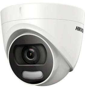 Hikvision DS-2CE72DFT-F(3.6MM)  Turret Outdoor Fixed Lens