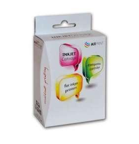 Xerox alternativní ink HP C4906AE pro OJ PRO 8000 / 8500, (58,5ml, black ) - Allprint