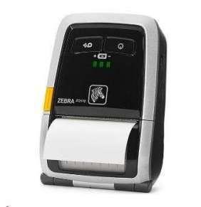 Zebra ZQ110, 8 dots/mm (203 dpi), MSR, USB, Wi-Fi