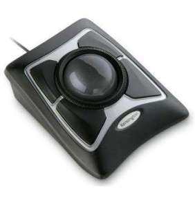 Kensington Expert Mouse Optical (USB/PS2)