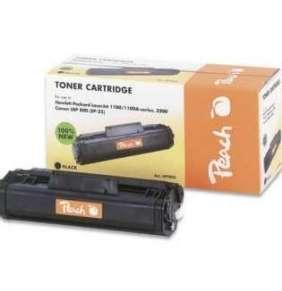 PEACH kompatibilní toner HP C4092A, No 92A, černá, 2500 výnos