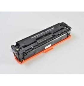 PEACH kompatibilní toner HP CB540A, No 125A, černá, 2000 výnos