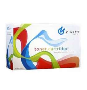 VINITY toner OKI 43865721 | Yellow | 6000str