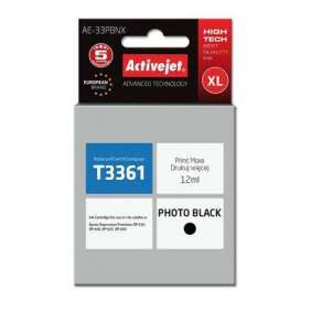 ActiveJet ink Epson T3361 new AE-33PBNX  12 ml