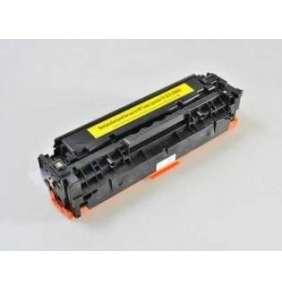 PEACH kompatibilní toner HP CC532A, No 304A, žlutá, 2800 výnos