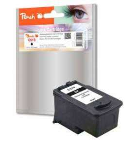PEACH kompatibilní cartridge Canon PG-510(PG-510), Black, 14 ml