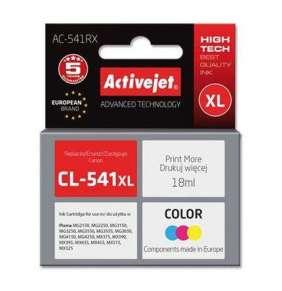 ActiveJet Ink cartridge Canon CL-541XL Prem. Col AC-541RX   18 ml